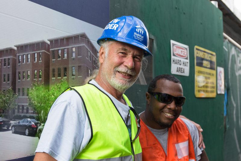 Paul M., Construction Crew Leader